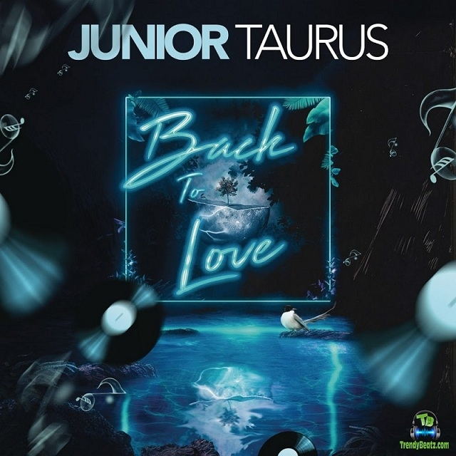 Download Junior Taurus Back To Love Album mp3