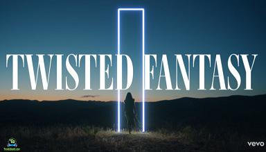 Justine Skye - Twisted Fantasy (Video) ft Rema