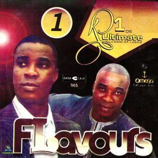Download K1 De Ultimate Flavours Vol, 1 Album mp3