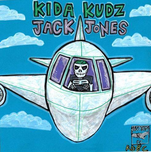 Kida Kudz - Jack Jones (Freestyle)