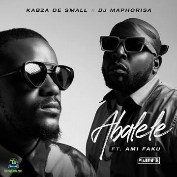 Kabza De Small - Abalele ft DJ Maphorisa, Ami Faku