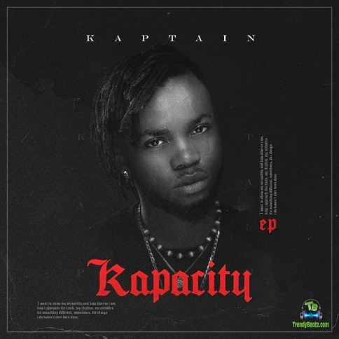 Download Kaptain Kapacity EP mp3