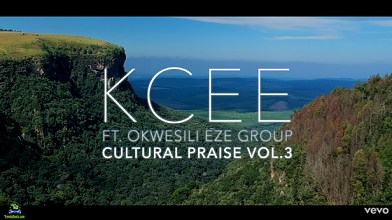 Kcee - Cultural Praise Vol 3 (Video) ft Okwesili Eze Group