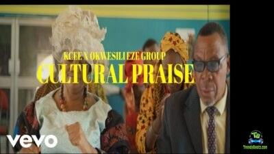 Kcee - Cultural Praise Vol.1 (Video) ft Okwesili Eze Group