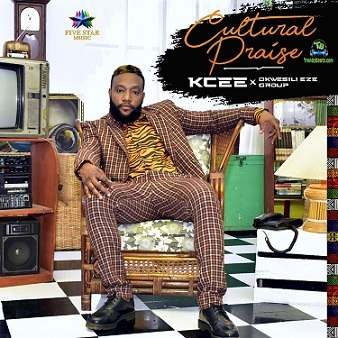Kcee - Cultural Praise Vol 5 ft Okwesili Eze Group