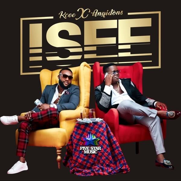 Kcee - Isee ft Anyidons
