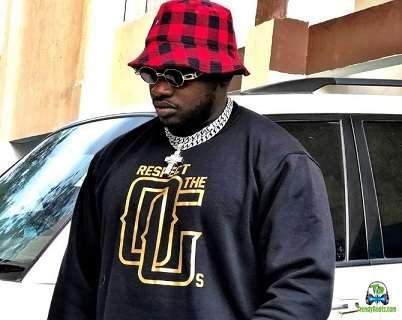 Khaligraph Jones - Beatbox Freestyle