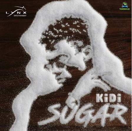 Download KiDi Sugar Album mp3