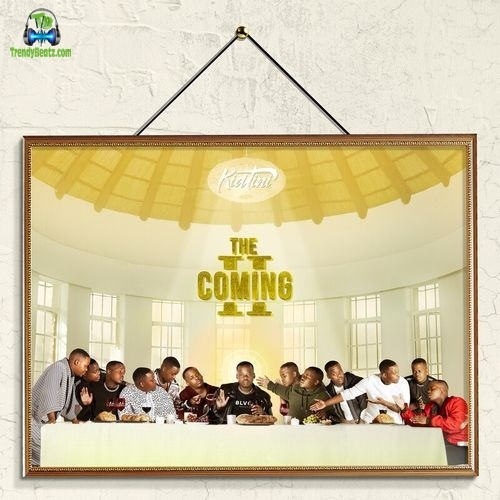 Download Kid Tini The Second Coming Album mp3