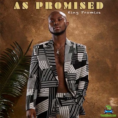 Download King Promise As Promised Album mp3