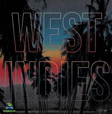 Koffee - West Indies