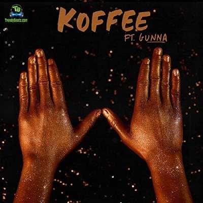Koffee - W ft Gunna