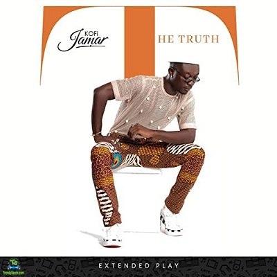 Kofi Jamar - Make You Mine