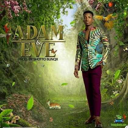 Kofi Kinaata - Adam And Eve