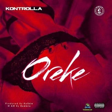 Kontrolla - Oreke
