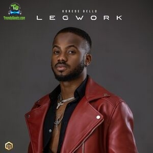 Korede Bello - Leg Work
