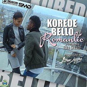 Korede Bello - Romantic ft Tiwa Savage