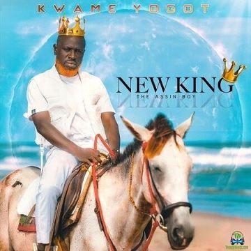 Kwame Yogot - Finally