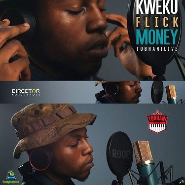 Kweku Flick - Money (Piano Version)
