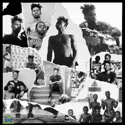 Kwesi Arthur - Walk ft Nasty C