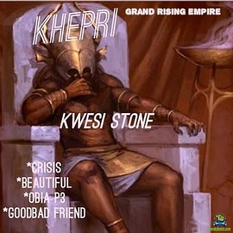 Kwesi Stone