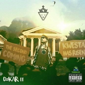 Kwesta - Afro Trap ft Busiswa