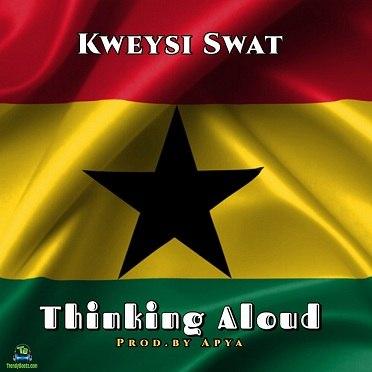 Kweysi Swat - Thinking Aloud