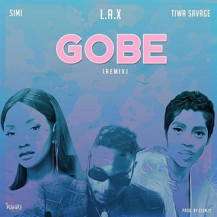 Gobe (Remix)
