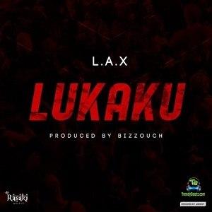 LAX - Lukaku