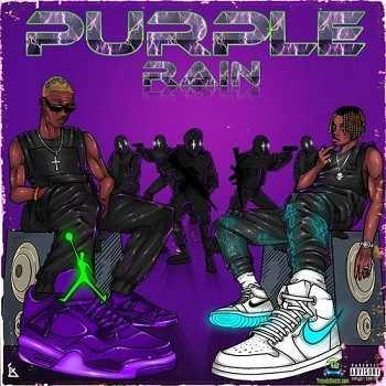 Laime - Purple Pain ft PsychoYP