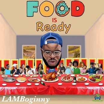 Lamboginny - Rice And Beans