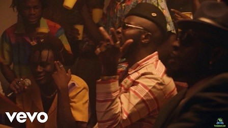 Larruso - The Truth (Video) ft M.anifest