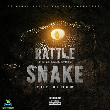 Larry Gaaga Rattle Snake Album