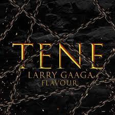 Larry Gaaga - Tene ft Flavour