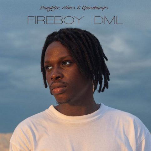 DOWNLOAD MP3 : FIREBOY DML – ENERGY