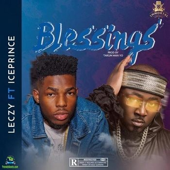 Leczy - Blessings ft Ice Prince
