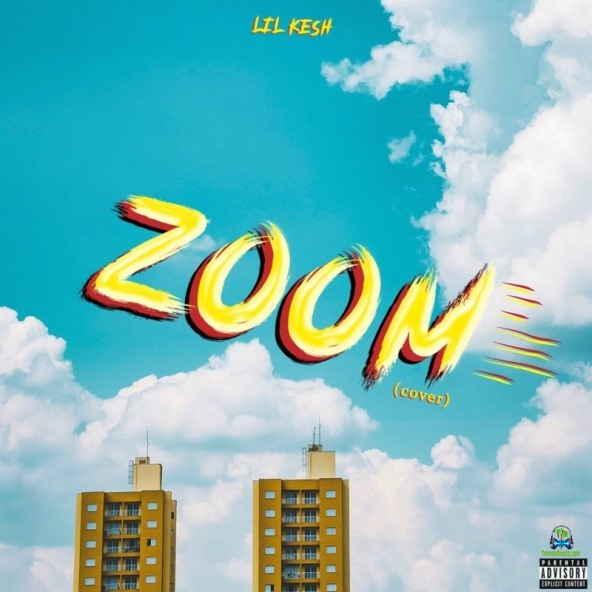 Lil Kesh - Zoom (Cover)
