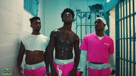 Lil Nas X - Industry Baby (Video) ft Jack Harlow