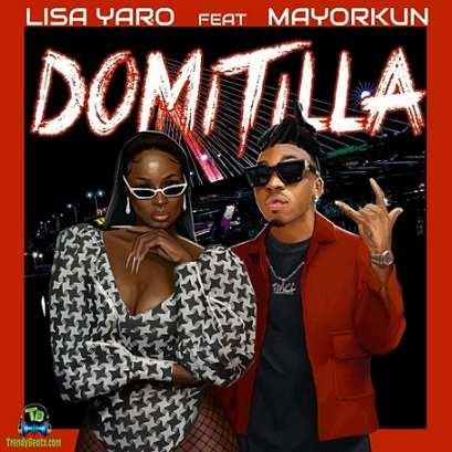 Lisa Yaro - Domitilla ft Mayorkun