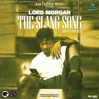Lord Morgan