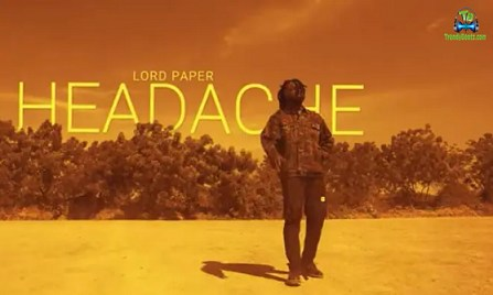Lord Paper