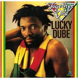 Lucky Dube - Jah Save Us