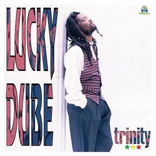 Lucky Dube - Affirmative Action