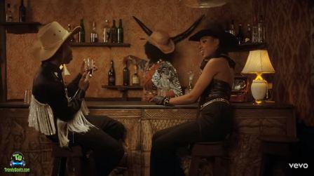 Lyta - Are You Sure (Video) ft Zinoleesky, Emo Grae, Naira Marley