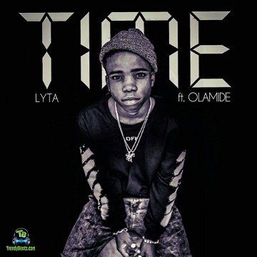 Lyta - Time ft Olamide
