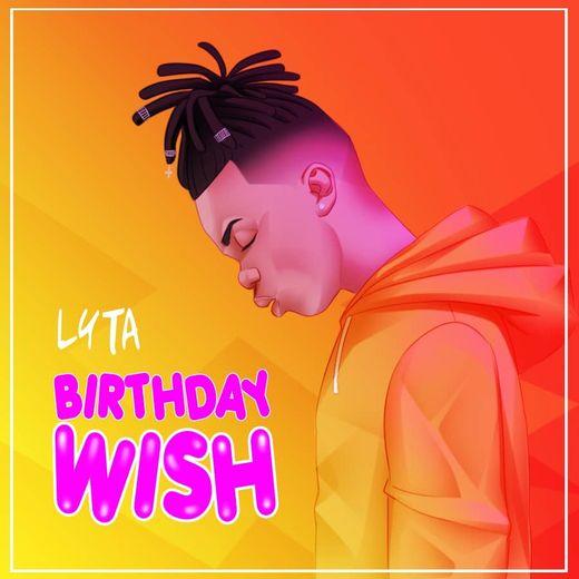 Lyta - Birthday Wish