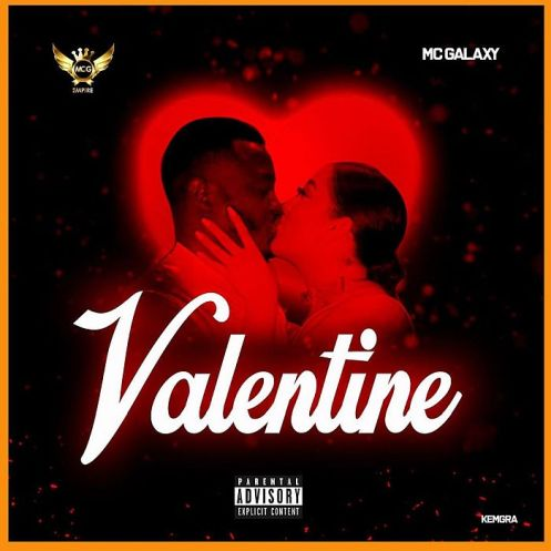 MC Galaxy - Valentine