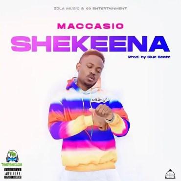 Maccasio - Shekeena
