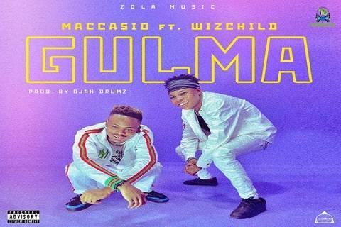 Maccasio - Gulma ft Wizchild