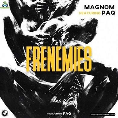 Magnom - Frenemies ft Paq